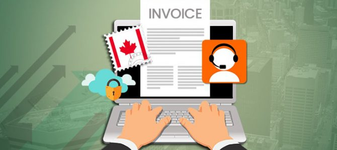 Outsourcing Canadian Customs Brokerage Invoice Processing