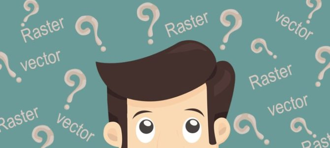 Raster Vs Vector Images: Which to Use?
