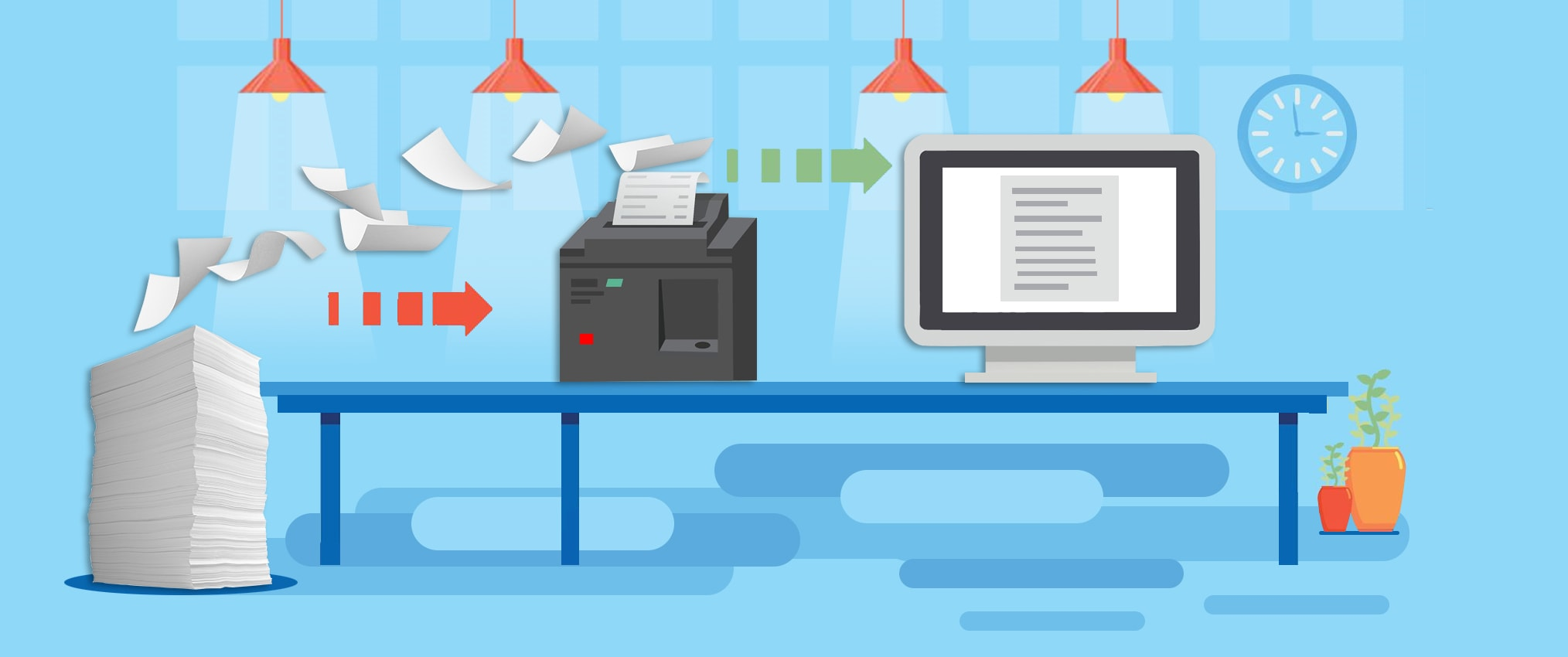 business through documentation Supply chain information through enterprise content management employee documents business process management (bpm) improving the efficiency, accuracy and cost effectiveness of core business activities • • •.