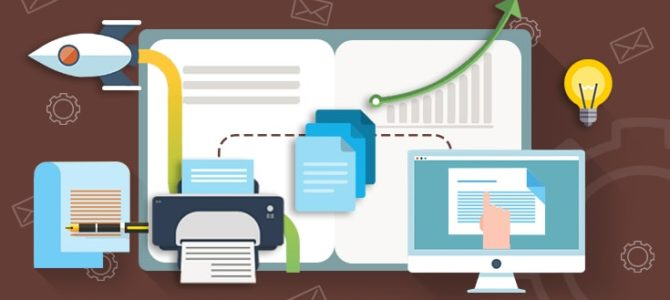 Ways to Increase Business Efficiency Through Document Indexing & Scanning
