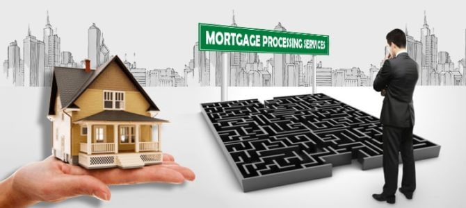 Resolving the 5 biggest challenges in Mortgage Processing Services!