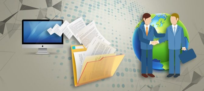 Integrating a Document Management System into Your Business System