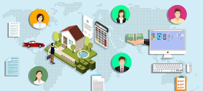 The Benefits of Utilizing a Mortgage Loan Processing Company