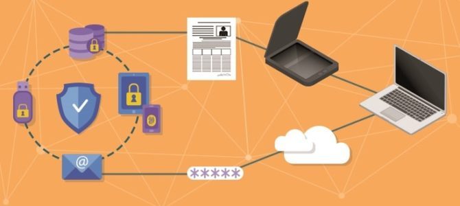 Are Document Scanning Services Confidential?