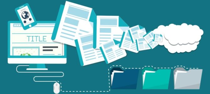Poor Records Management: It's Causes, Consequences, and How to Prevent It