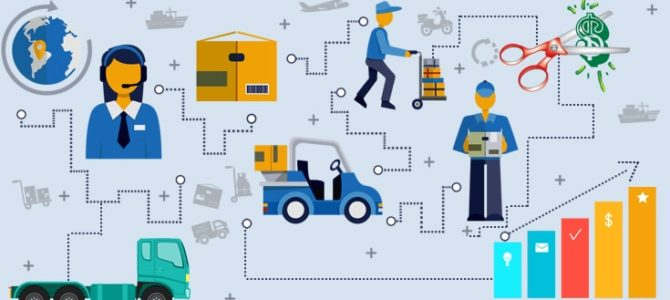 Logistics BPO Services & Their Influence On Businesses