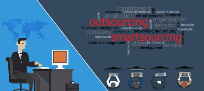 Outsourcing Invoice Data Entry Service is Critical for Business Success