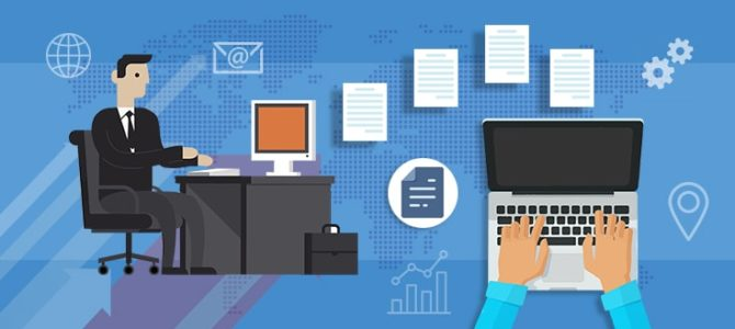 Top 10 Best Practices of Data Entry