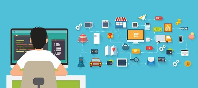 Advantages of Product Data Entry Service in eCommerce Websites