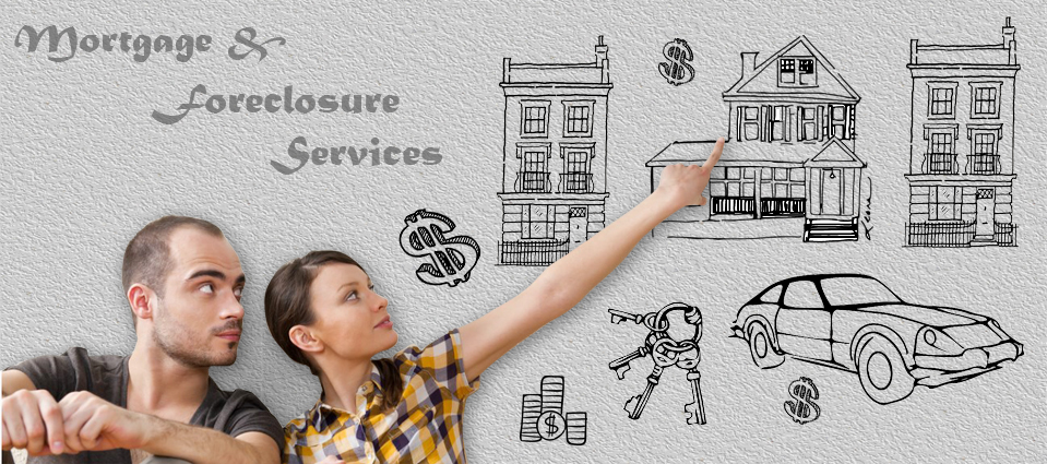 Mortgage And Foreclosure Service