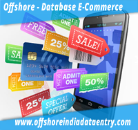 Database eCommerce Services