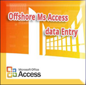 Offshore Access Data Entry