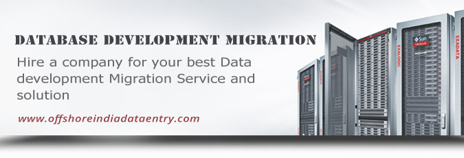 Database Development Migration